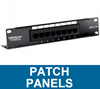 TRENDnet Patch Panels