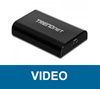 TRENDnet Video Adapters