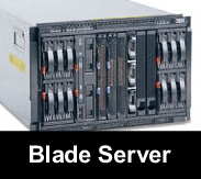 See all our IBM blade servers