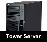 See all our IBM tower servers
