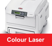 See all our OKI colour laser printers