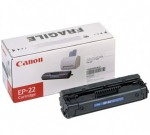 Canon EP-22 Laser cartridge 2500pages Black
