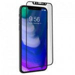 InvisibleShield Glass+ Contour iPhone X Clear screen protector 1pc(s)