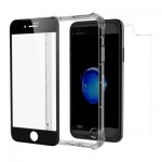 ZAGG InvisibleShield Glass+ Contour 360 Shell case Black, Transparent