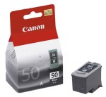 Canon PG-50 BLACK INK CART
