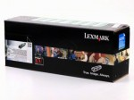 Lexmark 24B5806 10000pages Yellow toner cartridge