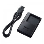 Canon CB-2LFE Indoor battery charger Black
