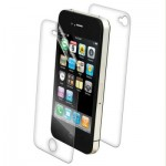 InvisibleShield Full Body iPhone 4, 4S Clear screen protector 1pc(s)