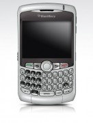 BlackBerry Curve 8310 Enterprise