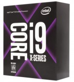 Intel Core ® ™ i9-7960X X-series Processor (22M Cache, up to 4.20 GHz) 2.8GHz 22MB Smart Cache Box processor