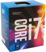Intel Core ® ™ i7-7700T Processor (8M Cache, up to 3.80 GHz) 2.9GHz 8MB Smart Cache Box processor