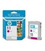 Hewlett Packard 11 Magenta Ink Cartridge