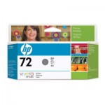 HP 72  Ink Cartridge Grey