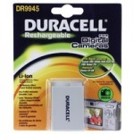 Duracell Camera Battery 7.4v 1020mAh 7.5Wh Lithium-Ion (Li-Ion) 1020mAh 7.4V rechargeable battery