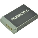 Duracell DRC13L Lithium-Ion (Li-Ion) 1010mAh 3.7V rechargeable battery