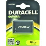 Duracell DRNEL23 Lithium-Ion (Li-Ion) 1700mAh 3.7V rechargeable battery
