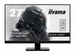 "iiyama G-MASTER G2730HSU-B1 27"" Full HD LED Matt Flat Black computer monitor LED display"