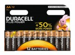 Duracell MN1500B12 Alkaline 1.5V non-rechargeable battery