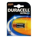 Duracell MX2500 Alkaline non-rechargeable battery