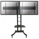 NewStar floor stand Dual Screen