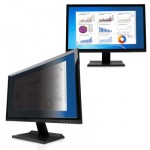"V7 PS20.0W9A2-2E 20.1"" Monitor Frameless display privacy filter"