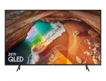 "Samsung QE55Q60RAT 139.7 cm (55"") 4K Ultra HD Smart TV Black"