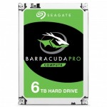 Seagate Barracuda ST6000DM004 6000GB Serial ATA III internal hard drive