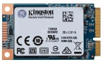 Kingston Technology UV500 SSD 480GB mSATA 480GB mSATA Serial ATA III