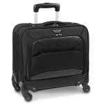 "Targus Mobile VIP 15.6"" Roller 15.6\"" Trolley case Black"