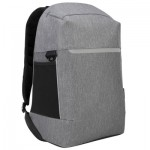 "Targus CityLite 15.6"" Backpack Black, Grey"