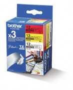 Brother TZe-31M3 TZe label-making tape
