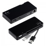 i-tec USB 3.0 Travel Docking Station Advance