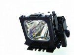 V7 Projector Lamp for selected projectors by ASK, 3M, TOSHIBA, HITACHI, HUS