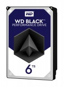 Western Digital Black 6000GB Serial ATA III internal hard drive